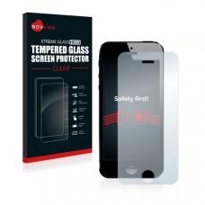 Ochranné tvrdené sklo pre Apple iPhone 5