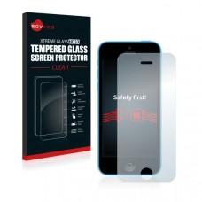 Ochranné tvrdené sklo pre Apple iPhone 5C