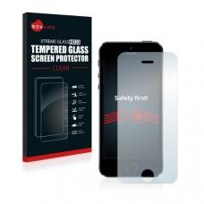 Ochranné tvrdené sklo pre Apple iPhone 5S