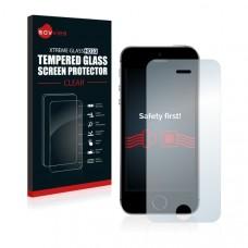 Ochranné tvrdené sklo pre Apple iPhone SE
