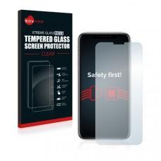Ochranné tvrdené sklo pre Apple iPhone X