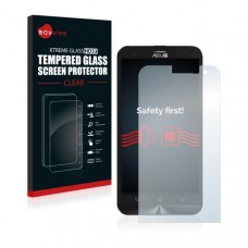 Ochranné tvrdené sklo pre Asus ZenFone 2 Laser ZE500KG