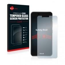 Ochranné tvrdené sklo pre Asus ZenFone 3 Max ZC520TL