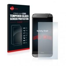 Ochranné tvrdené sklo pre HTC ONE M8