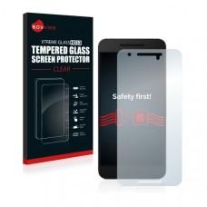 Ochranné tvrdené sklo pre Huawei Nexus 6P