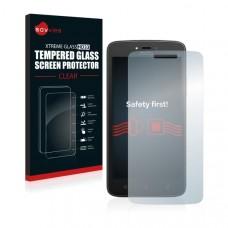 Ochranné tvrdené sklo pre Motorola Moto C
