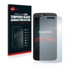Ochranné tvrdené sklo pre Motorola Moto C Plus