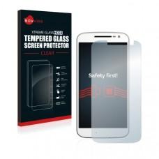 Ochranné tvrdené sklo pre Motorola Moto G4