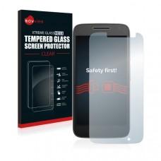 Ochranné tvrdené sklo pre Motorola Moto G4 Play