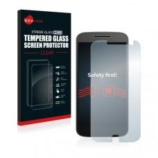 Ochranné tvrdené sklo pre Motorola Moto G4 Plus