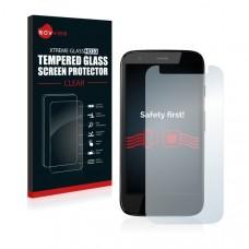 Ochranné tvrdené sklo pre Motorola XT1033