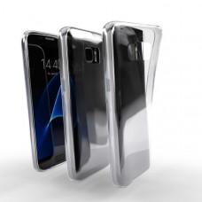Ochranné TPU púzdro pre Samsung Galaxy S7 priehľadné